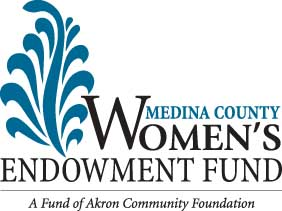 Medina County Women's Endowment Fund logo