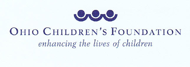 Ohio Children's Foundation Logo