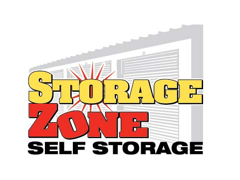 The Storage Zone, Solon OH logo