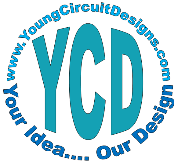 Young Circuit Designs logo